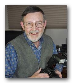 Photo of Charles S. Johnson, Jr.